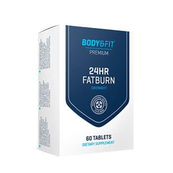 24hr fatburn